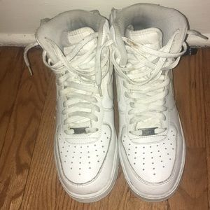 Air Force one (White)